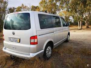 Volkswagen Multivan 2.5 TDI CONFORTLINE   - Foto 2