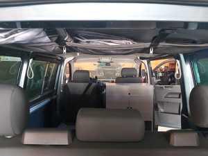 Volkswagen Multivan T5 2.5 TDI   - Foto 3