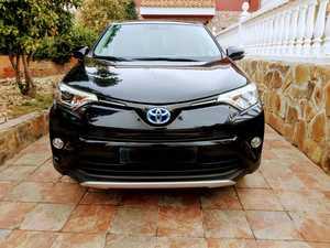 Toyota Rav4 2.5 Hybrid  Electrico   - Foto 2