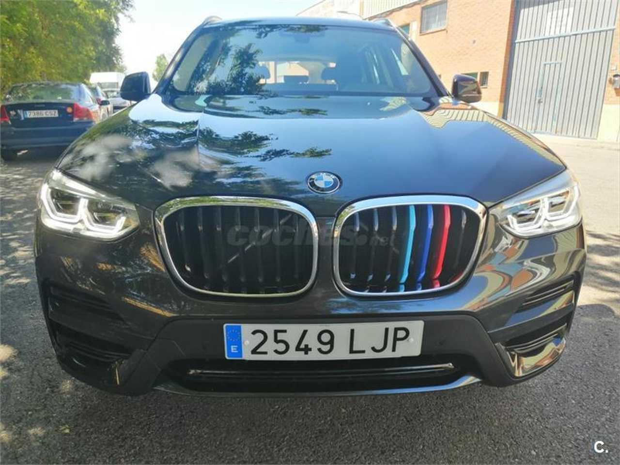 BMW X3 XDRIVE 3.0i    - Foto 1