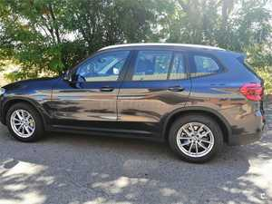 BMW X3 XDRIVE 3.0i    - Foto 3