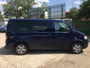 Volkswagen Multivan T5 2.5 Tdi 130cv **VENDIDA**   - Foto 3