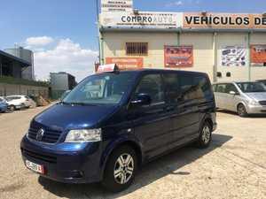 Volkswagen Multivan T5 2.5 Tdi 130cv **VENDIDA**   - Foto 2