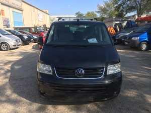 Volkswagen Multivan T-5 2.5 TDI  HIGLINE 174cv   - Foto 2