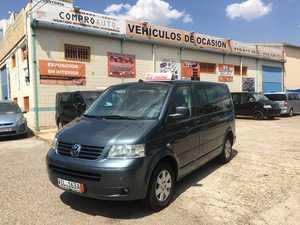 Volkswagen Multivan T5 2.5 Tdi 130cv 7 PLAZAS   - Foto 3