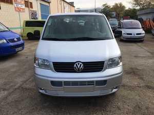 Volkswagen Transporter 1.9 TDi 9 Plazas 102cv   - Foto 2