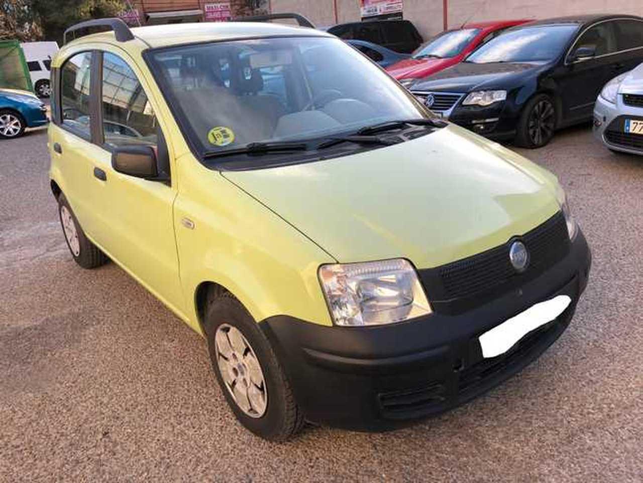 Fiat Panda 1.2i   - Foto 1
