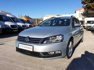 Volkswagen Passat Variant BLUE MOTION   - Foto 3