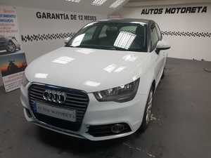 Audi A1 sportback 1.6tdi 90cv Stronic Attracted  - Foto 2