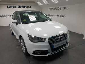 Audi A1 sportback 1.6tdi 90cv Stronic Attracted  - Foto 3