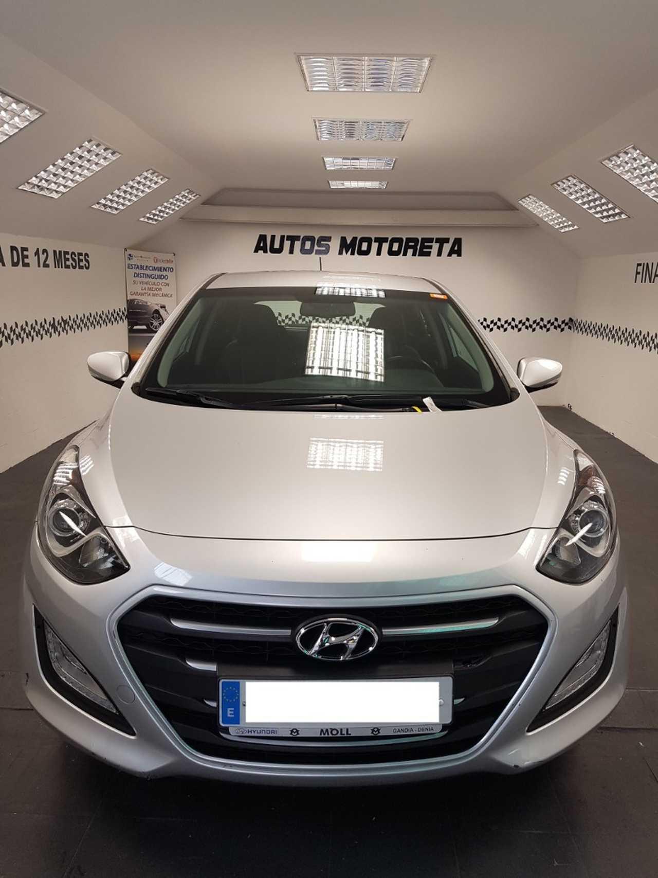 Hyundai i30 sportback   - Foto 1