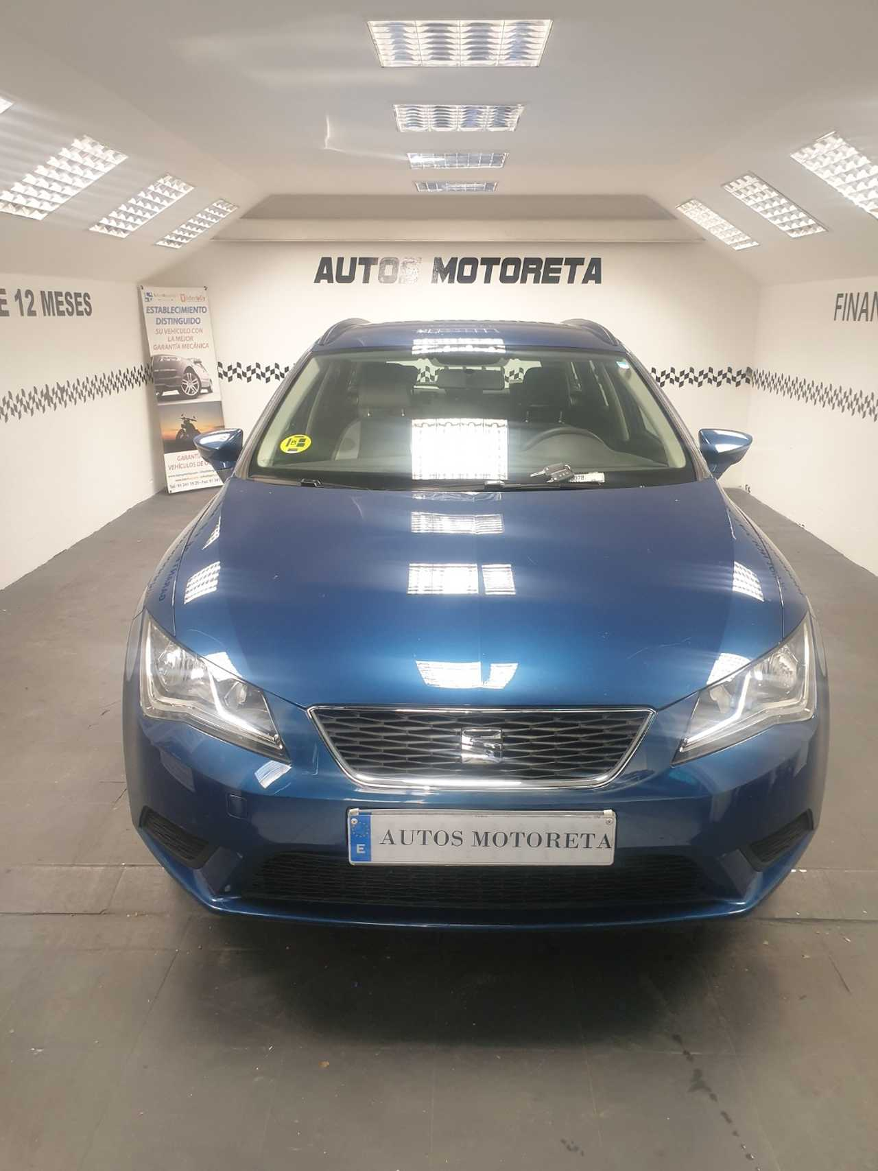 Seat Leon ST FAMILIAR   - Foto 1