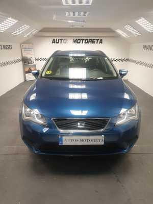 Seat Leon ST FAMILIAR   - Foto 2
