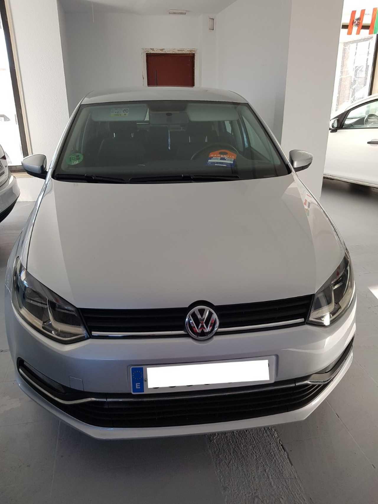 Volkswagen Polo 1.6tdi 90cv   - Foto 1