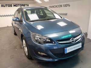 Opel Astra Station Wagon 1.6cdti s/s110cv SW SELECTIVE  - Foto 2