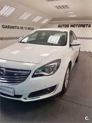 Opel Insignia  2.0CDTI 130CV SELECTIVE  - Foto 2