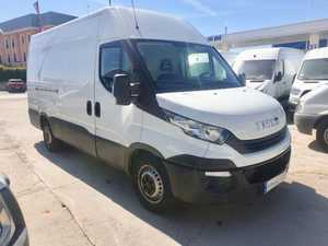 Iveco Daily 2.3TD 33S11 3520L H2   - Foto 2