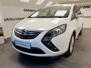 Opel Zafira  Tourer    1.6CDTI SS136CV SELECTIVE  - Foto 2