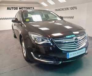 Opel Insignia Sports Tourer SPORT TOURER 2.0CDTI ecoFLEX S/S 120CV BUSINESS  - Foto 2
