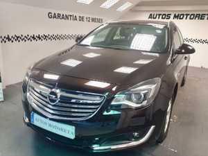 Opel Insignia Sports Tourer SPORT TOURER 2.0CDTI ecoFLEX S/S 120CV BUSINESS  - Foto 3