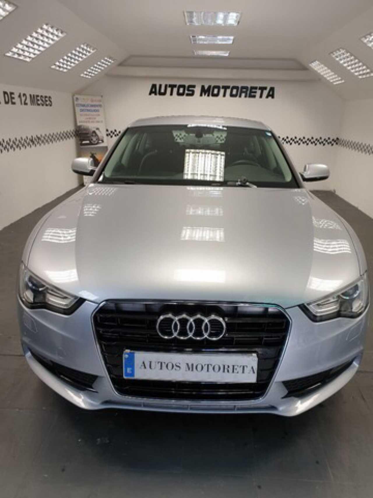 Audi A5 SPORTBACK 2.0TDI 150CV   - Foto 1