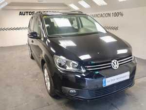 Volkswagen Touran 1.6TDI 105 ADVANCE   - Foto 2