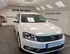 Volkswagen Passat Variant 2.0TDI 140 HIGHLINE   - Foto 3