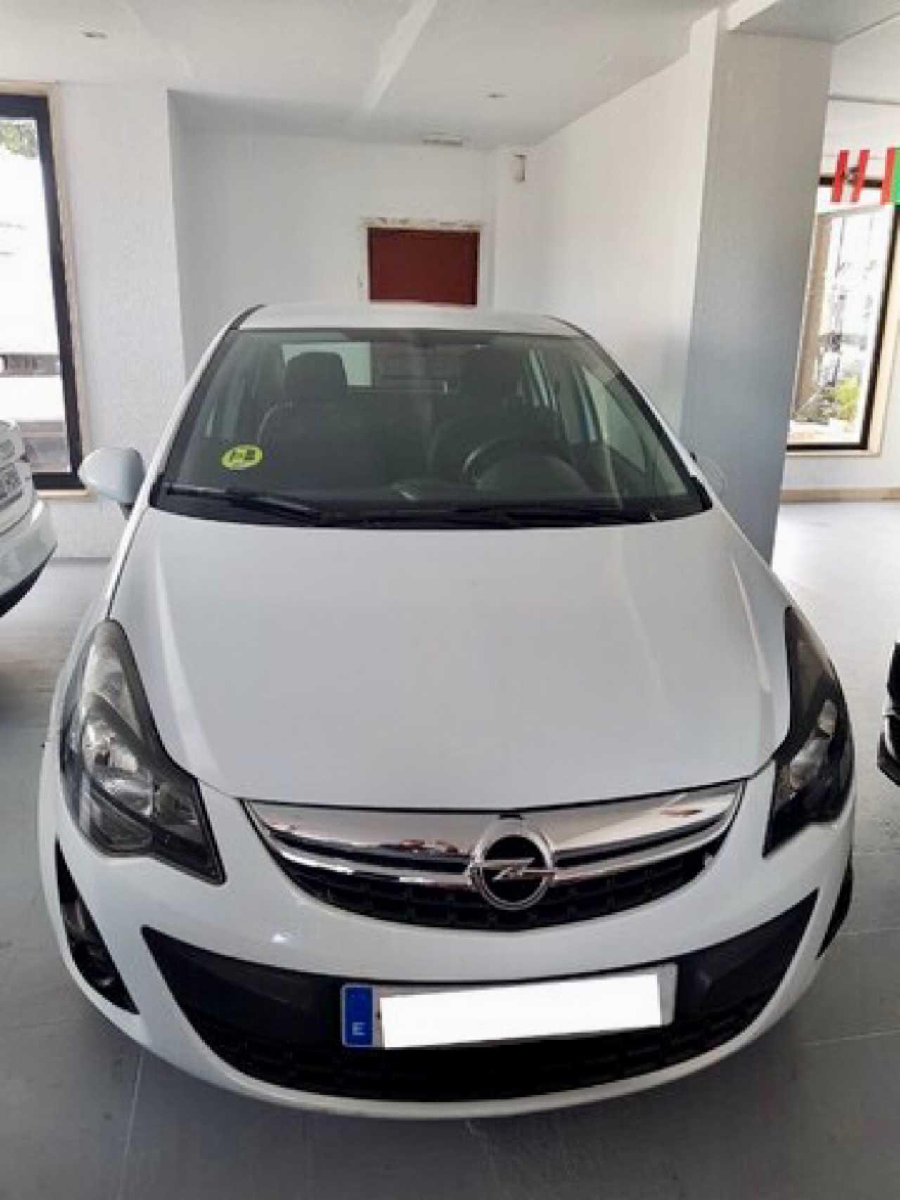 Opel Corsa 1.3CDTI COLOR EDITIOIN  - Foto 1