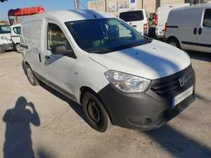 Dacia Dokker  Van 1.5 DCI   - Foto 2