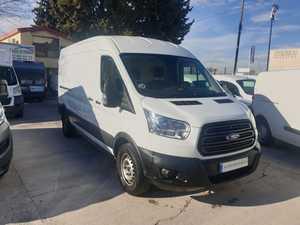 Ford Transit  Furgon L2 H2 100CV   - Foto 2