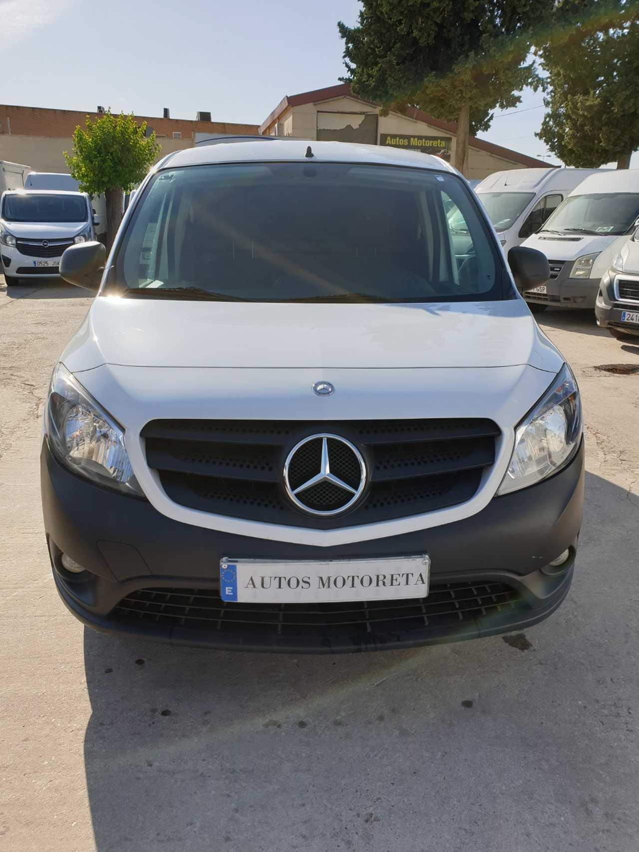Mercedes Citan 108 CDI   - Foto 1