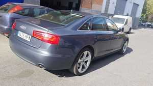 Audi A6 3.0TDI 245CV QUATTRO   - Foto 2