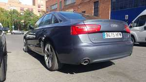 Audi A6 3.0TDI 245CV QUATTRO   - Foto 3