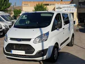 Ford Transit Custom MIXTO   - Foto 2