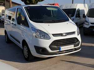 Ford Transit Custom MIXTO   - Foto 3