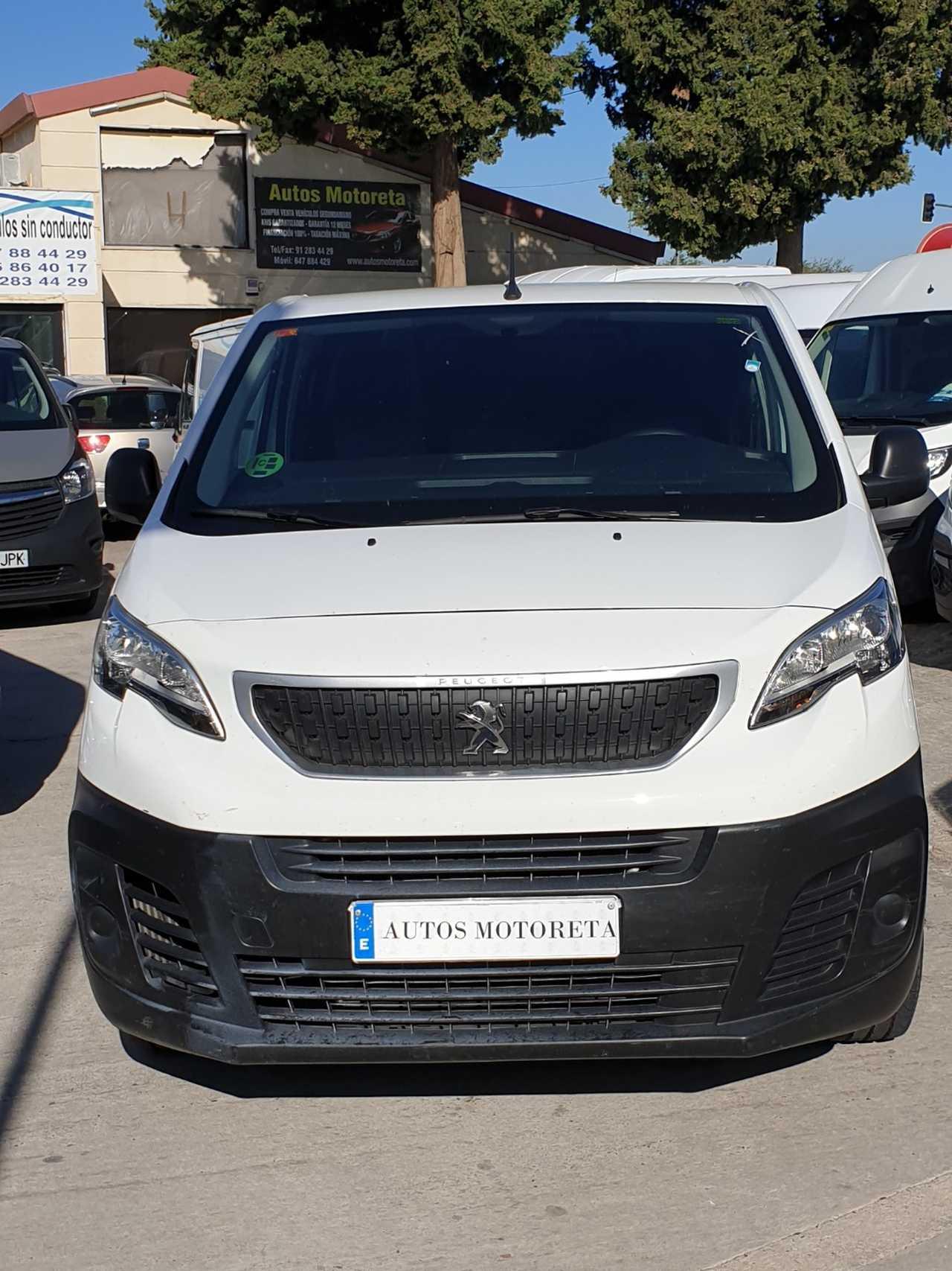 Peugeot Expert 2.0HDI L2   - Foto 1
