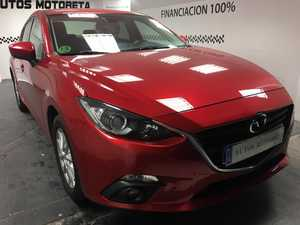Mazda 3 Sport Sedan STYLE CO 2.2 150CV   - Foto 3