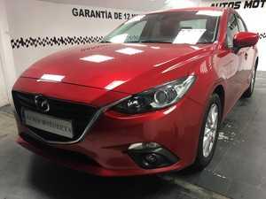 Mazda 3 Sport Sedan STYLE CO 2.2 150CV   - Foto 2