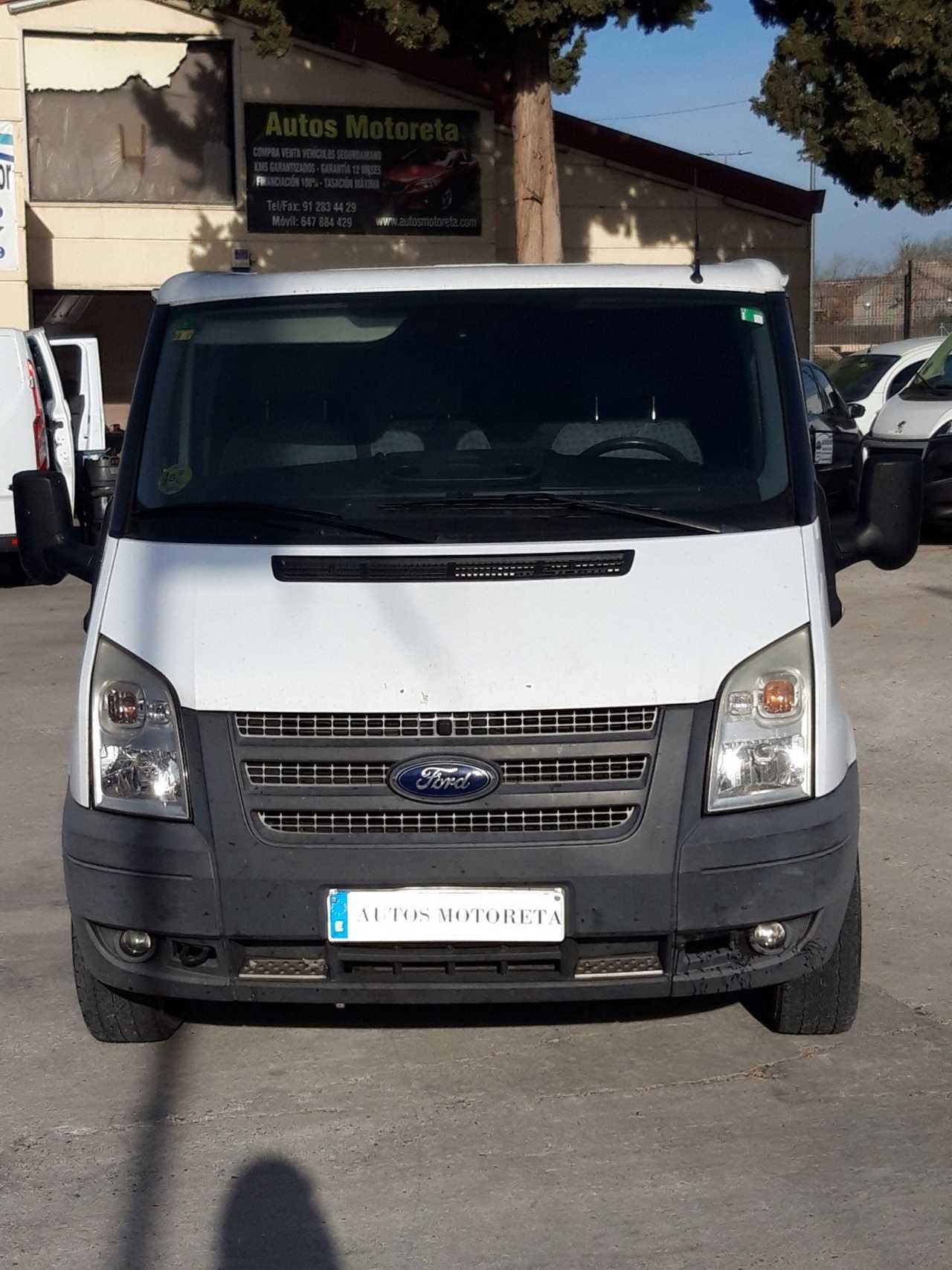 Ford Transit L1H1   - Foto 1