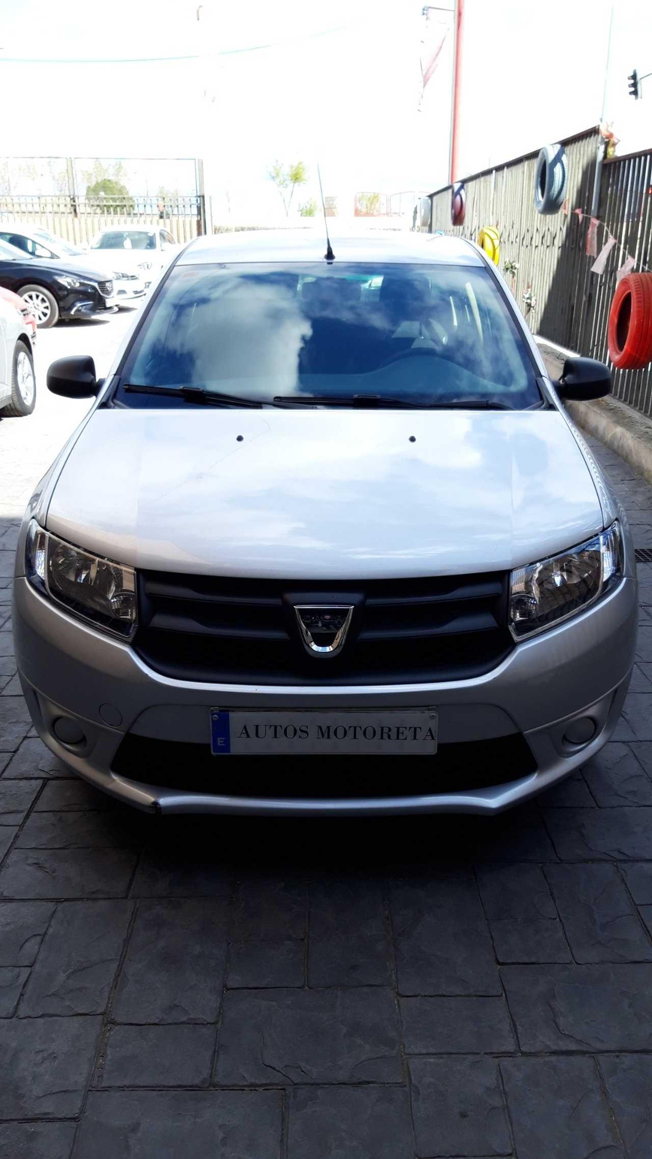 Dacia Logan 1.5 DCI   - Foto 1