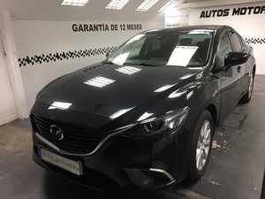 Mazda 6 2.2 DE STYLE +NAVI 150   - Foto 2