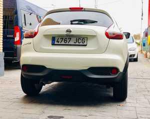 Nissan Juke 1.5 DCI N-TEC   - Foto 2