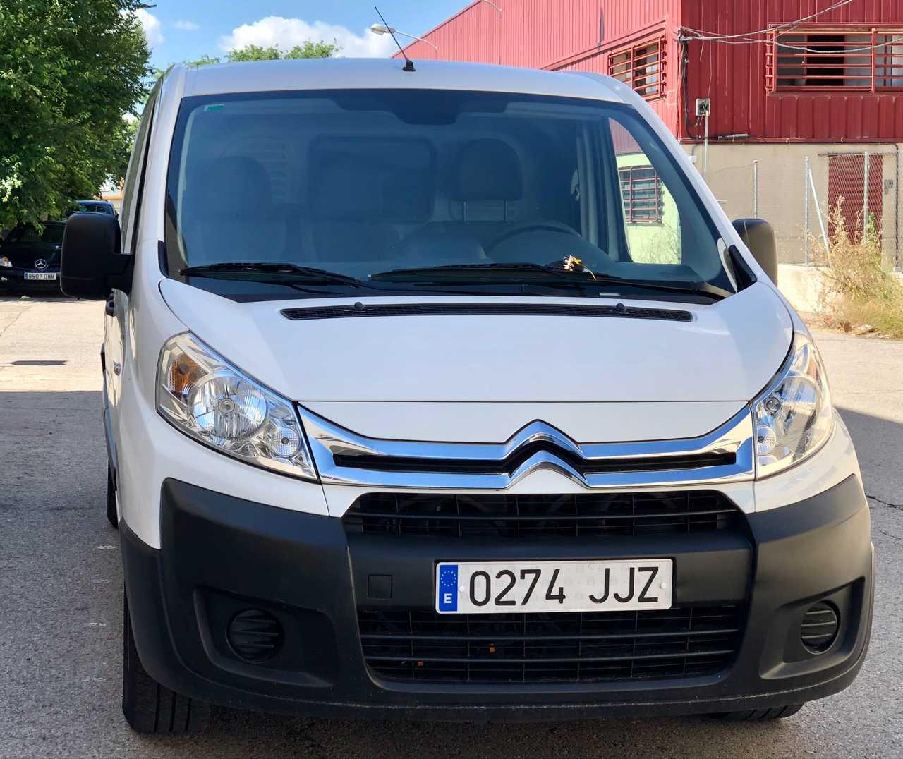 Citroën Jumpy FG. 29 L2H1 125   - Foto 1