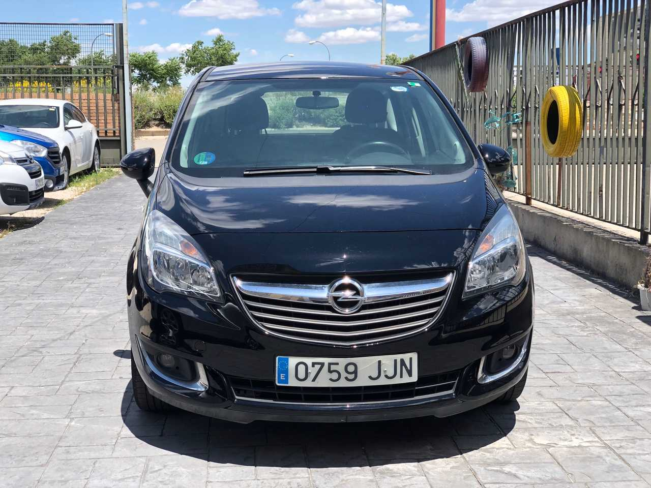 Opel Meriva 1.4 GLP SELECTIVE   - Foto 1