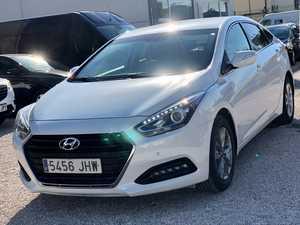 Hyundai i40 1.7CRDI 115 CV BLUEDRIVE KLASS   - Foto 2