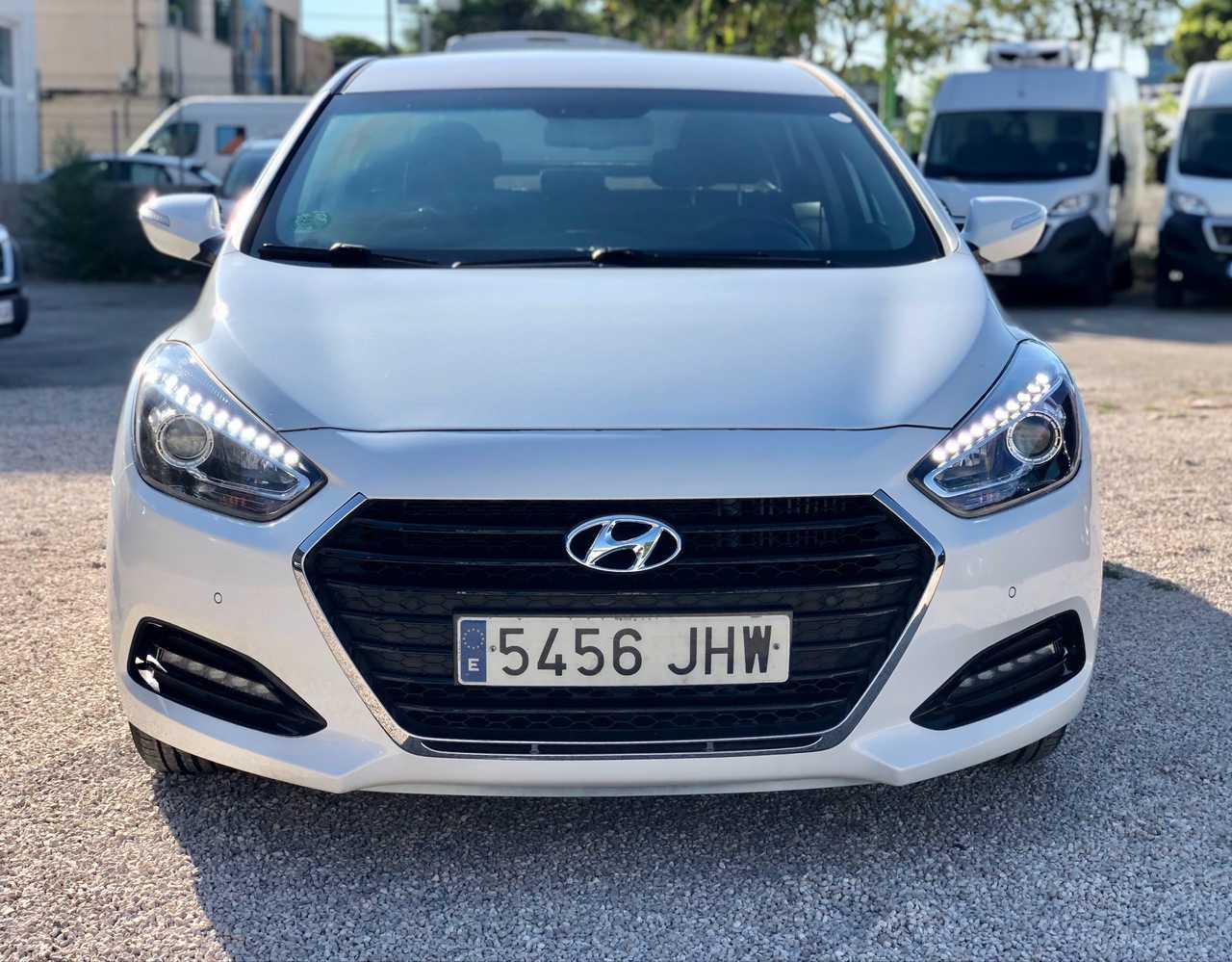 Hyundai i40 1.7CRDI 115 CV BLUEDRIVE KLASS   - Foto 1