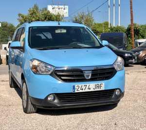Dacia Lodgy 1.5DCI 90 ECO 2 LAUREATE 5 SEAT E6  - Foto 2