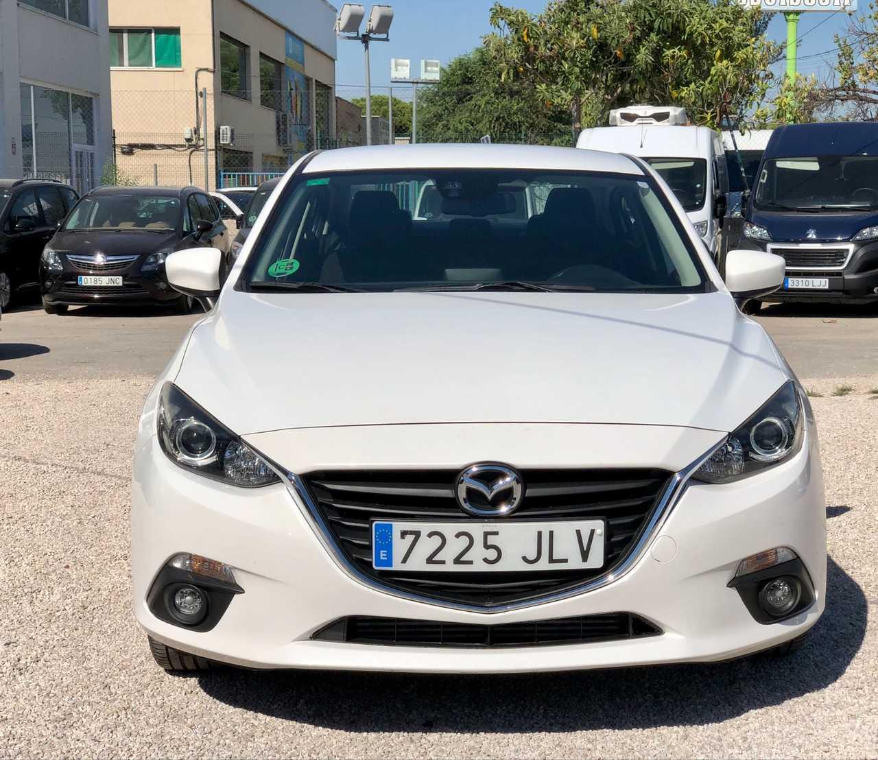 Mazda 3 2.2 SKYACTIV-D 150 STYLE  - Foto 1