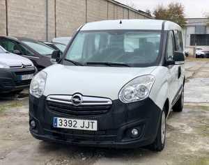 Opel Combo TOUR  1.3 CDTI 90CV  - Foto 2