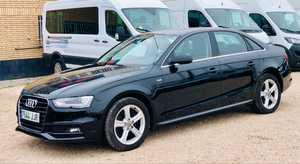 Audi A4 2.0TDI CLEAN  150HP MULTITRONIC S LINE EDITION  - Foto 2